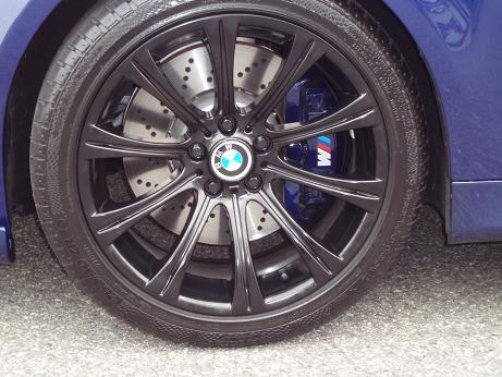 Bmw Brake Caliper Decals Custom Vinyl Decals - Bmw brake caliper decals